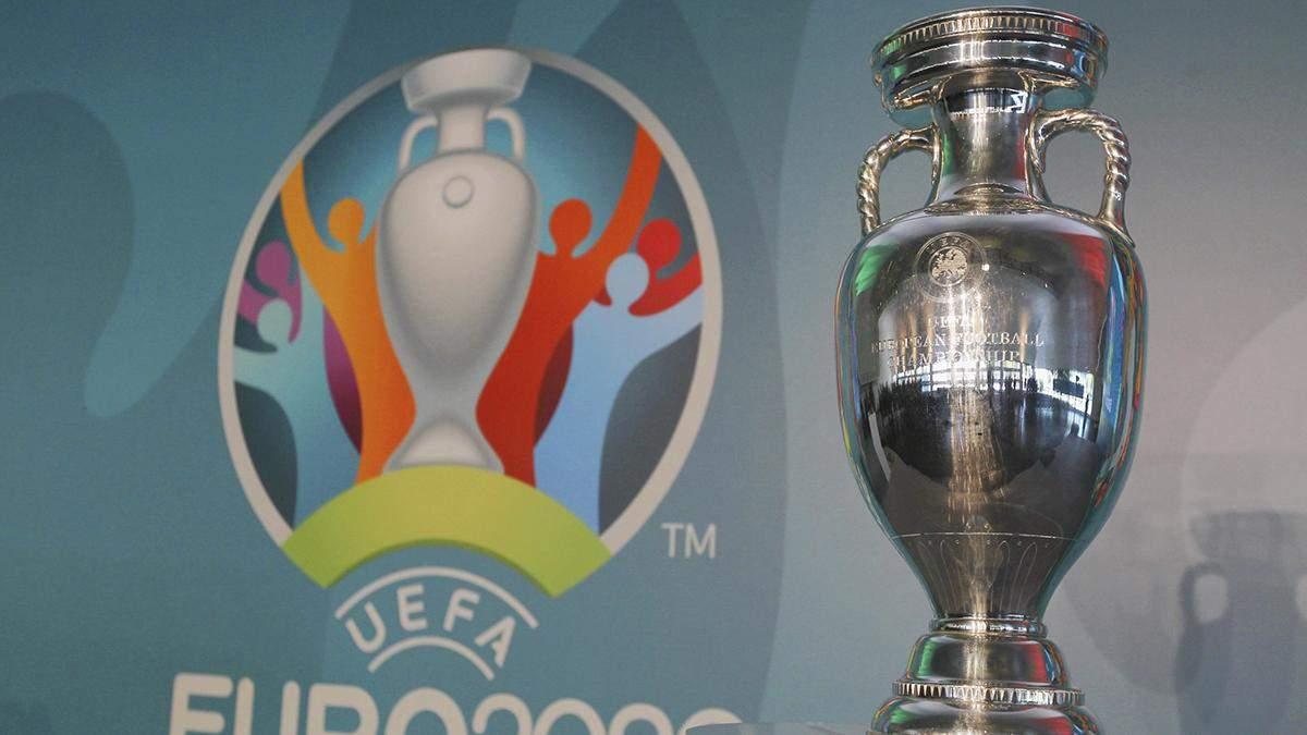 Євро-2020: чи змінить турнір назву через перенесення
