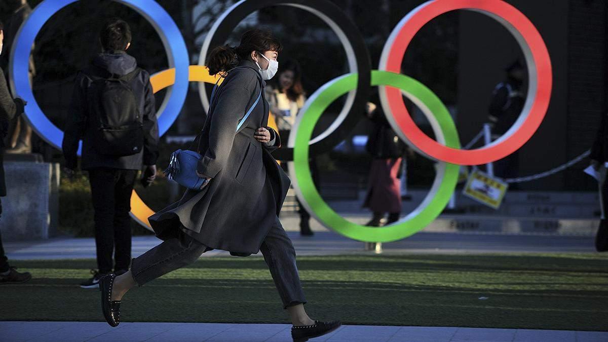 МОК закликали перенести Олімпіаду-2020