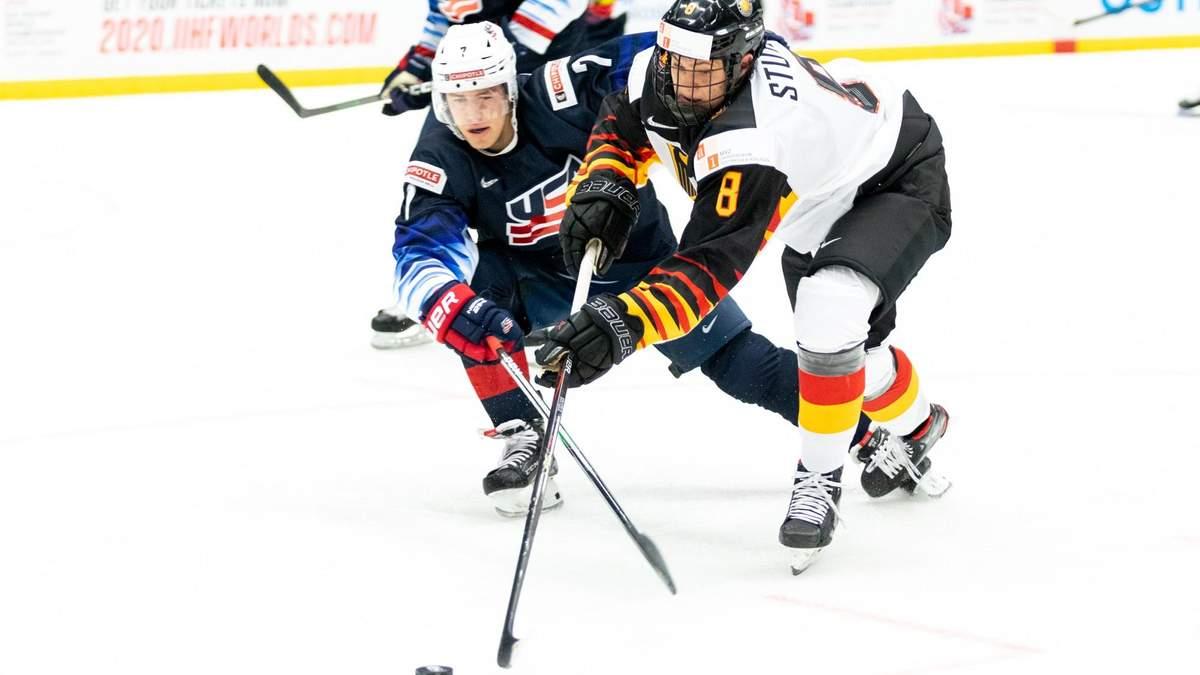 Хокей: чемпіонат світу-2020 офіційно скасовано через коронавірус