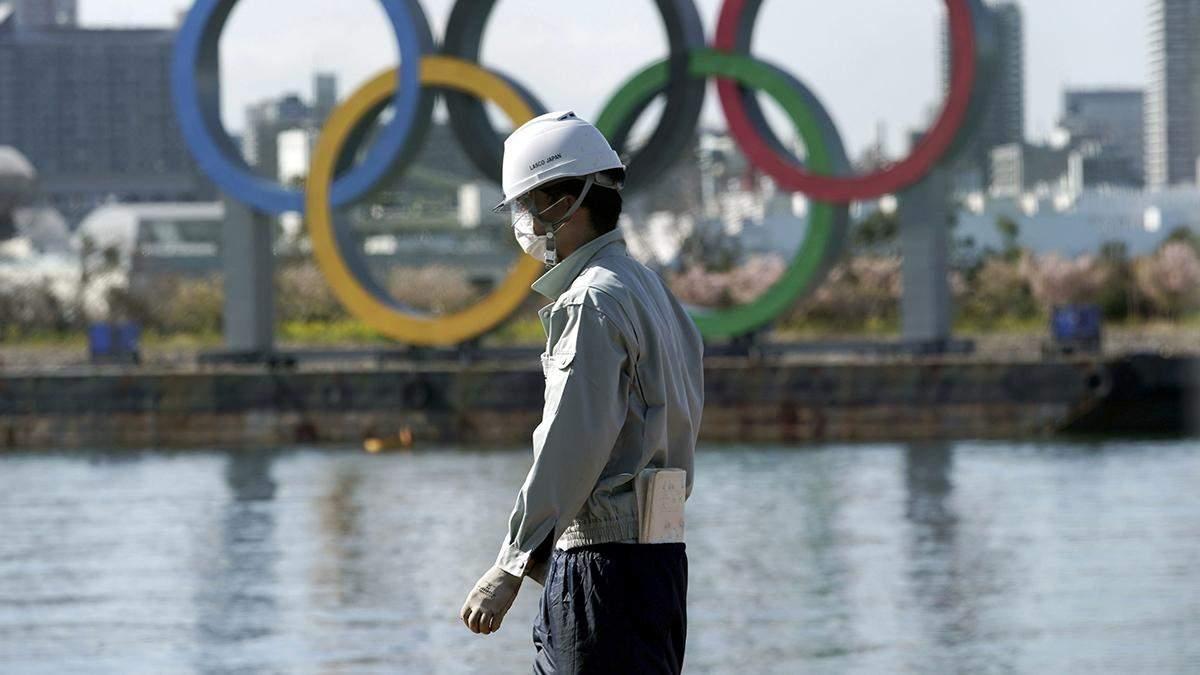 Олимпиада-2020: десять стран просят перенести Игры в Токио, Япония поддержала идею
