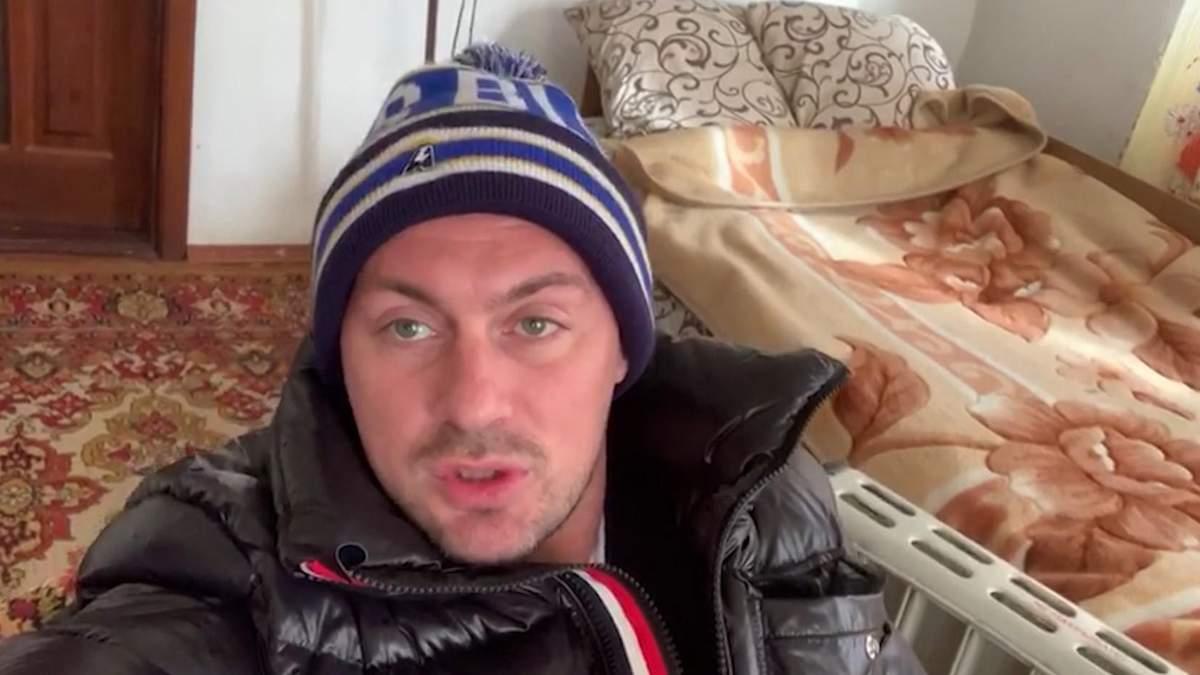 Милевский объяснил, почему при коронавирусе не остановили чемпионат Беларуси по футболу: видео