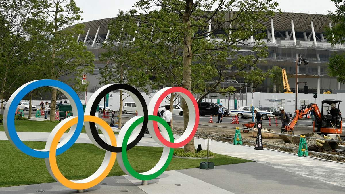 Олімпіада-2020: оргкомітет взяв 4 тижні на прийняття рішення щодо перенесення Ігор
