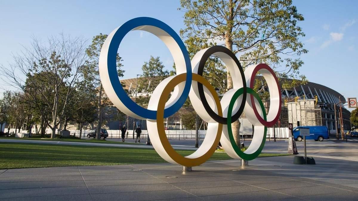Японія спростувала інформацію про перенесення Олімпіади-2020