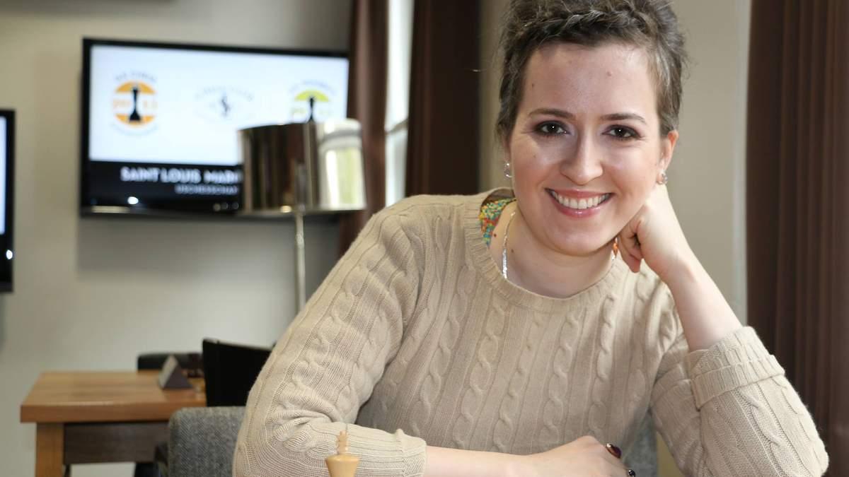 Известная шахматистка из Украины заразилась коронавирусом: Я не могла нормально говорить