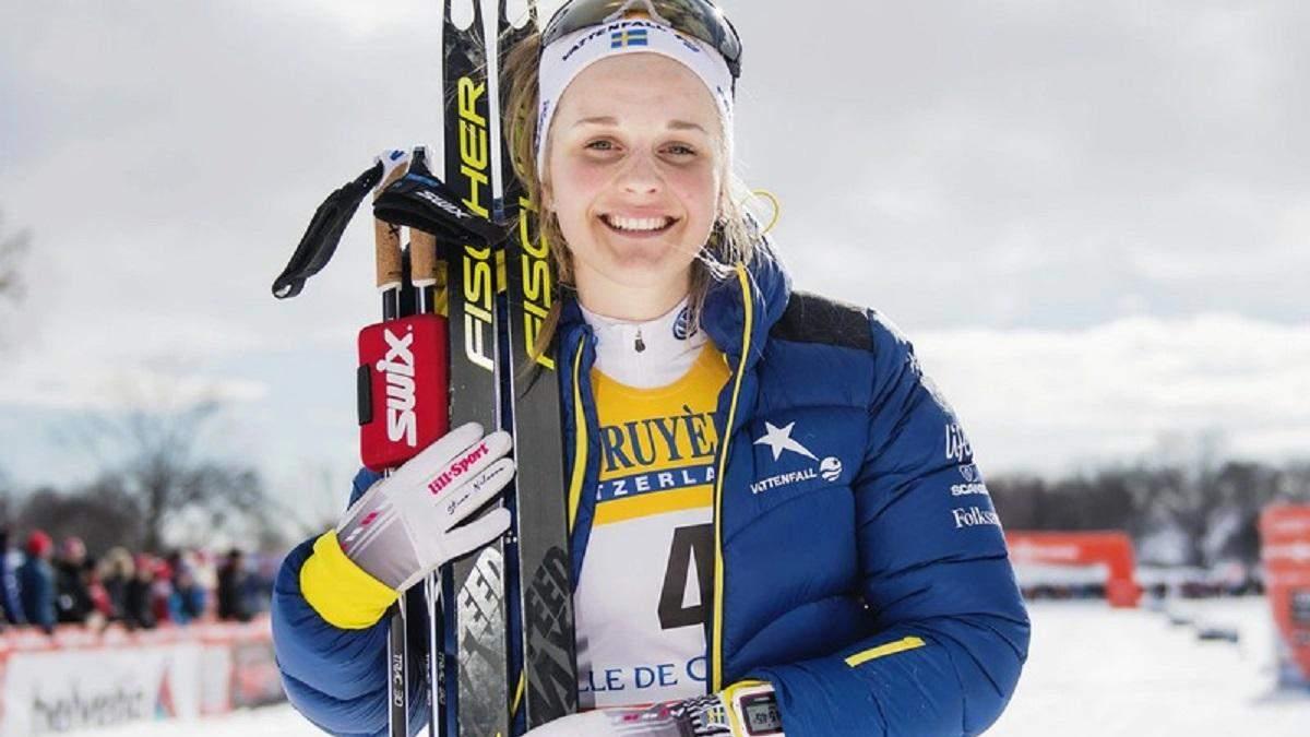 Новая соперница для лидеров биатлона: олимпийская чемпионка по лыжным гонкам переходит в биатлон