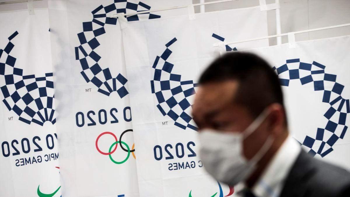 Перенесення Олімпіади, скасування боїв Усика та Ломаченка: головні новини спорту 24 березня