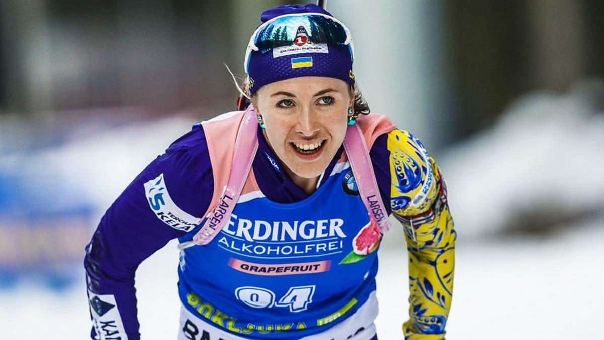 Скільки українські біатлоністи заробили за сезон