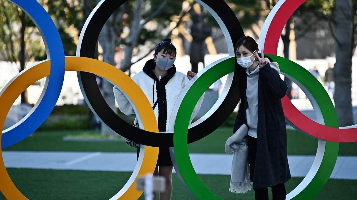 Олимпийские игры 2020 перенесли – список перенесенных Олимпиад