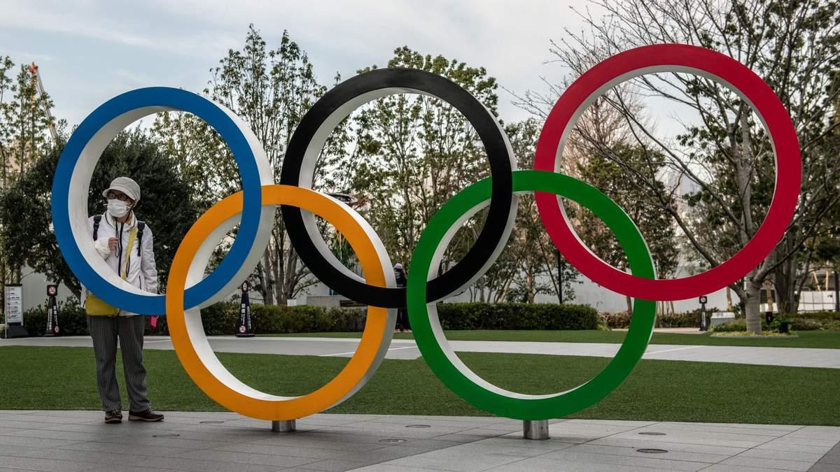 Перенесення Олімпійських ігор: як тепер називатиметься Олімпіада і коли вона відбудеться
