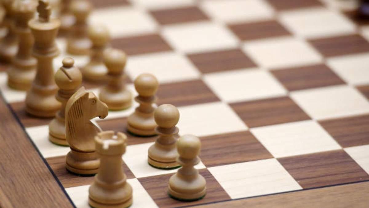 Шахматную олимпиаду в Москве перенесли из-за коронавируса