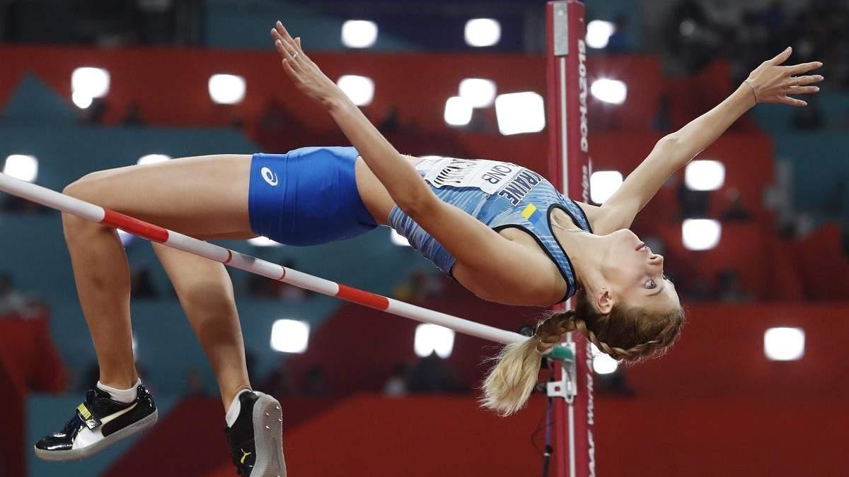 Чемпіонат світу-2021 з легкої атлетики можуть перенести через Олімпіаду