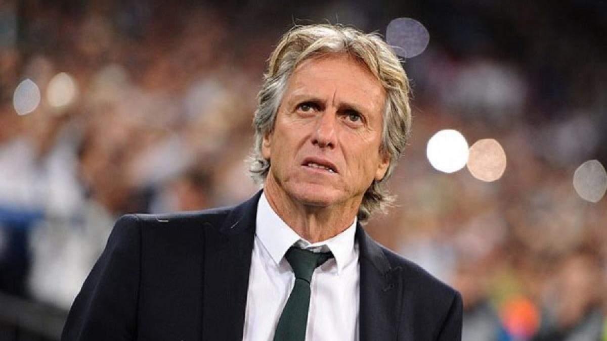Португальський тренер потрапив у гучний скандал через заяву про коронавірус