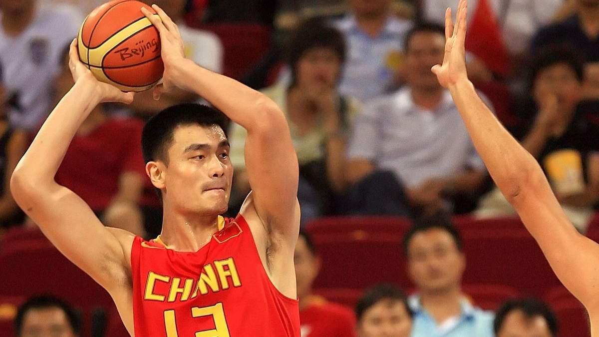 Коронавирус ни по чем: чемпионат Китая по баскетболу будет возобновлен в мае