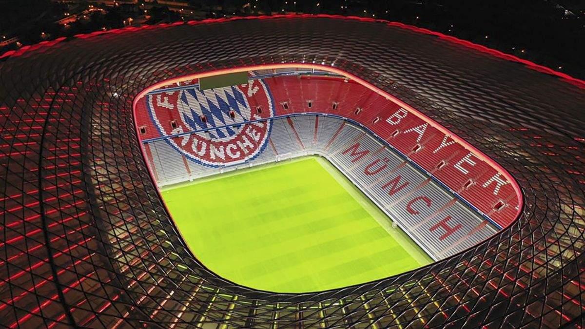 """""""Баварія"""" і ще три німецькі клуби виділили 20 мільйонів євро для підтримки ліги"""