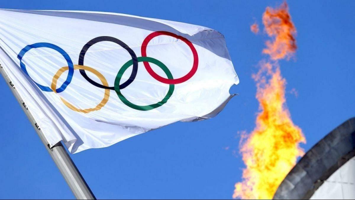 МОК прийняв рішення щодо ліцензій, здобутих спортсменами у відборі до Олімпіади-2020