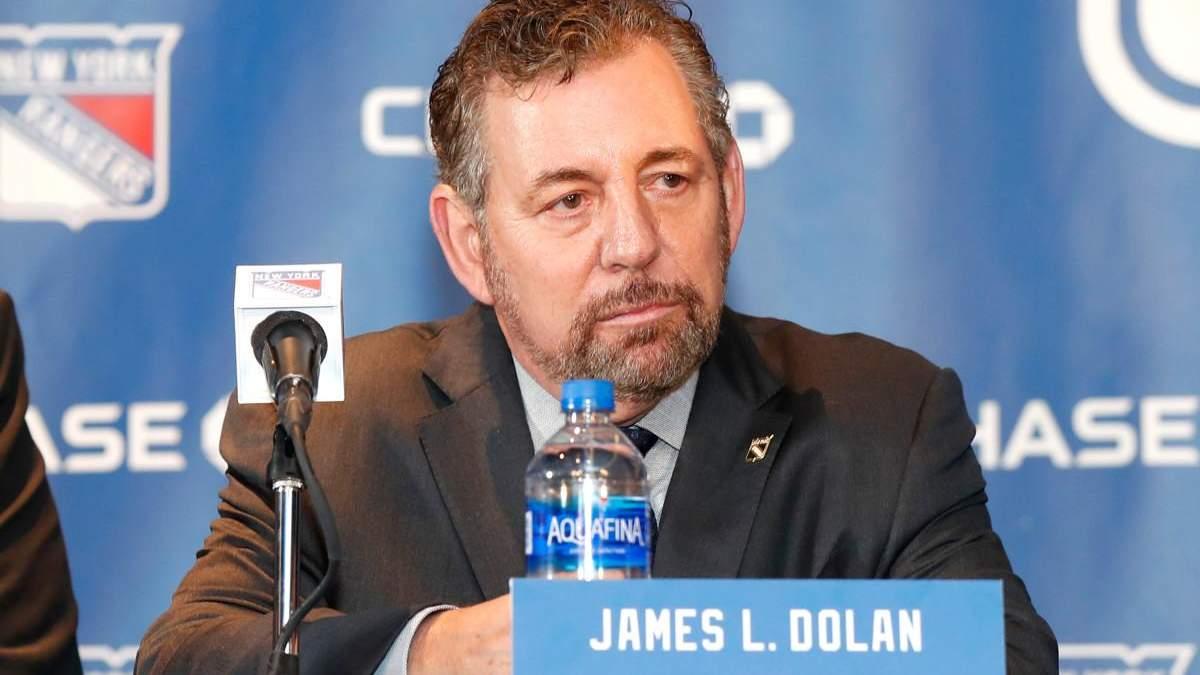 Власник команди НБА захворів на коронавірус