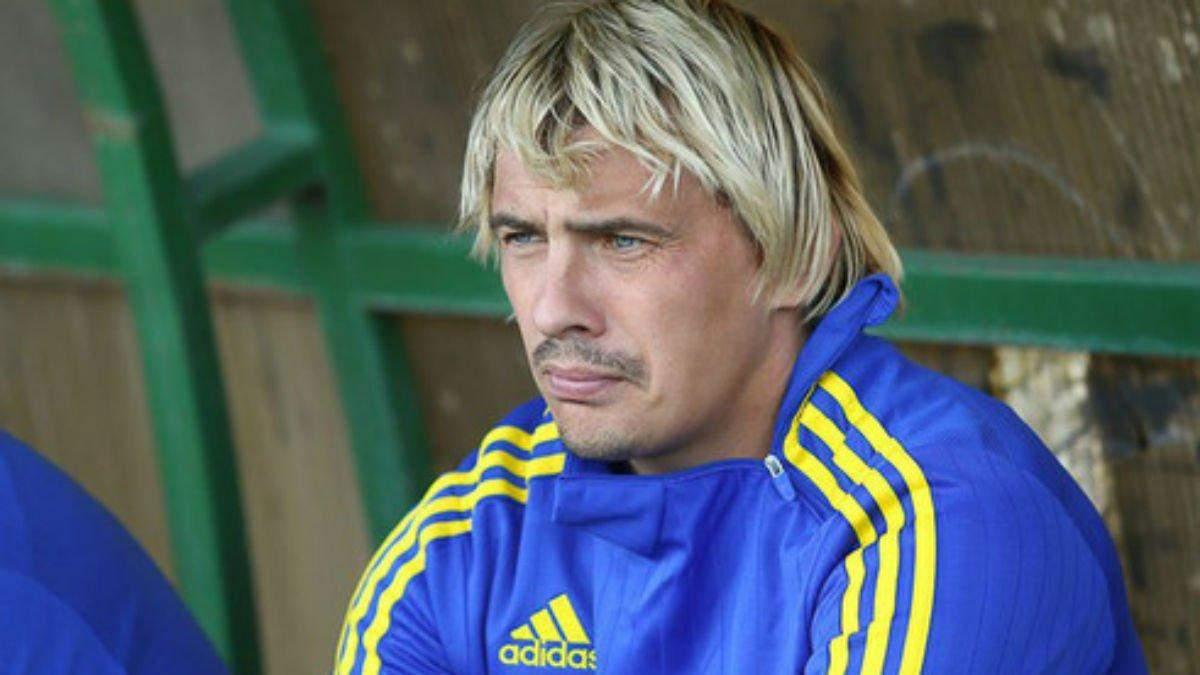 Завтра мир может поделиться на живых и на не очень: экс-футболист сборной Украины о карантине