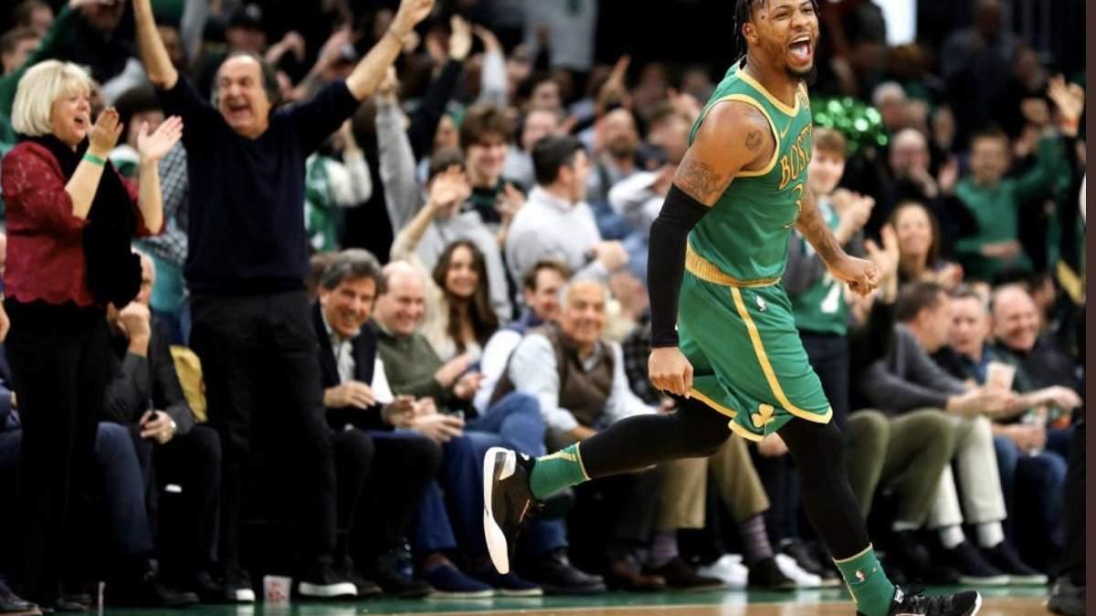 Вже чотири баскетболісти НБА вилікувались від коронавірусу