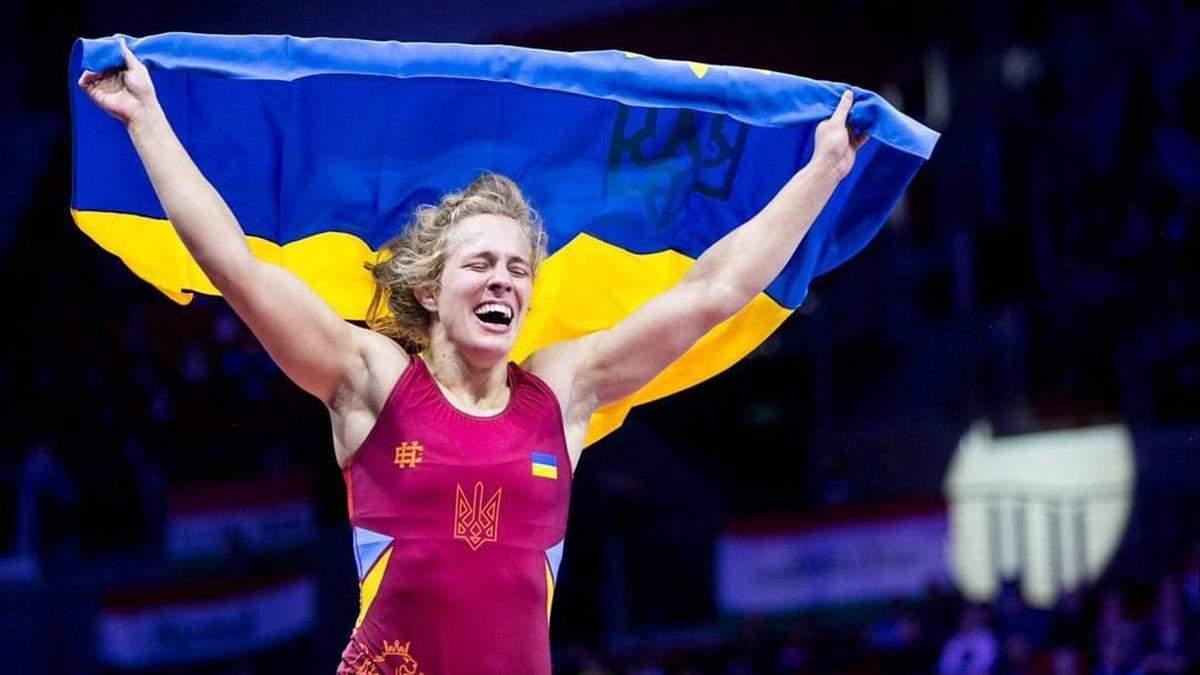 Найкращий сценарій: українська чемпіонка світу зраділа, що Олімпіаду перенесли на 2021 рік