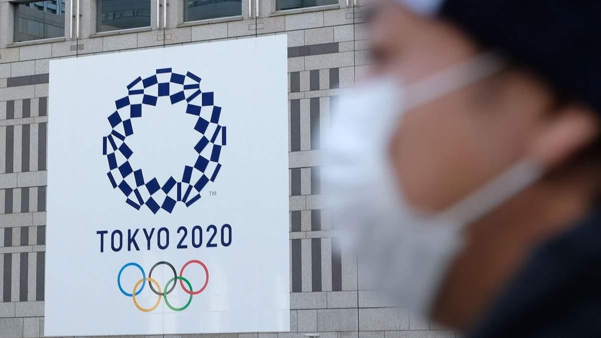 Японія втратить 5,8 мільярда доларів через перенесення Олімпіади