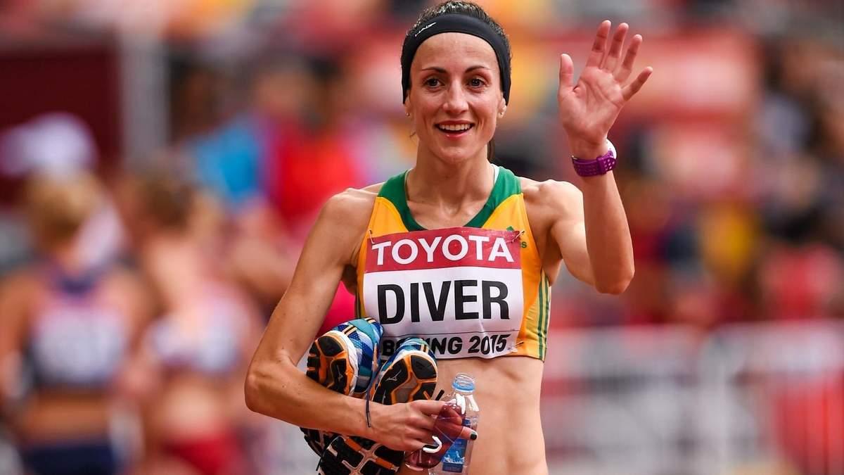 Дебютна Олімпіада 43-річної легкоатлетки відкладається через коронавірус