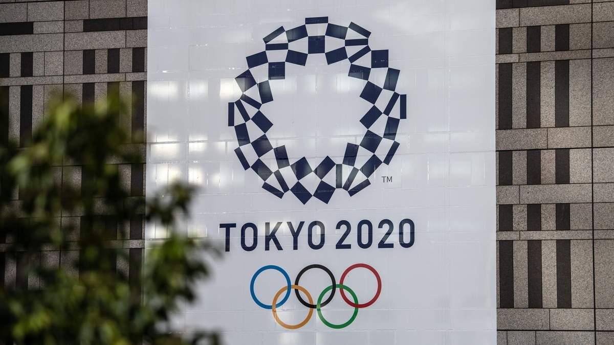 Стала відома нова дата відкриття Олімпійських ігор в Токіо