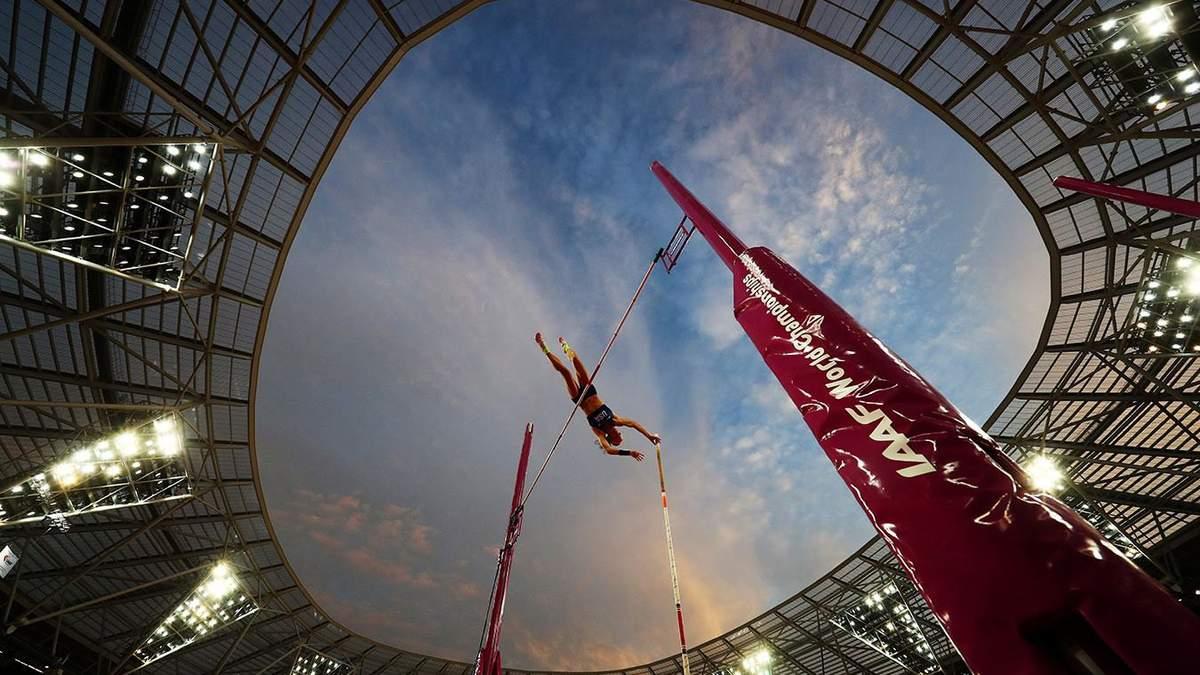 Легка атлетика: чемпіонат світу-2021 офіційно перенесли на рік