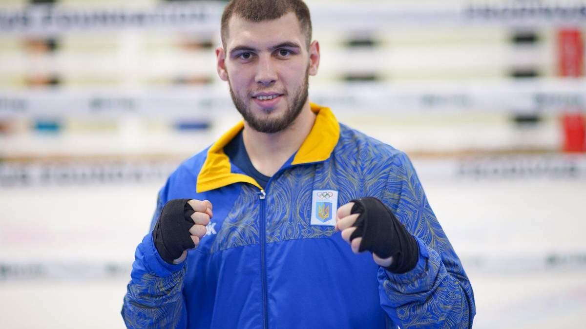 У хорватського боксера, який два тижні тому бився з українцем, виявлено коронавірус