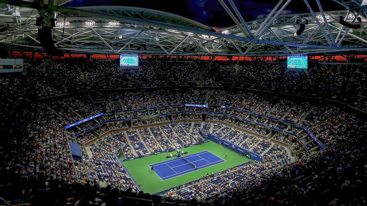 Спорткомплекс US Open превратят во временную больницу в Нью-Йорке