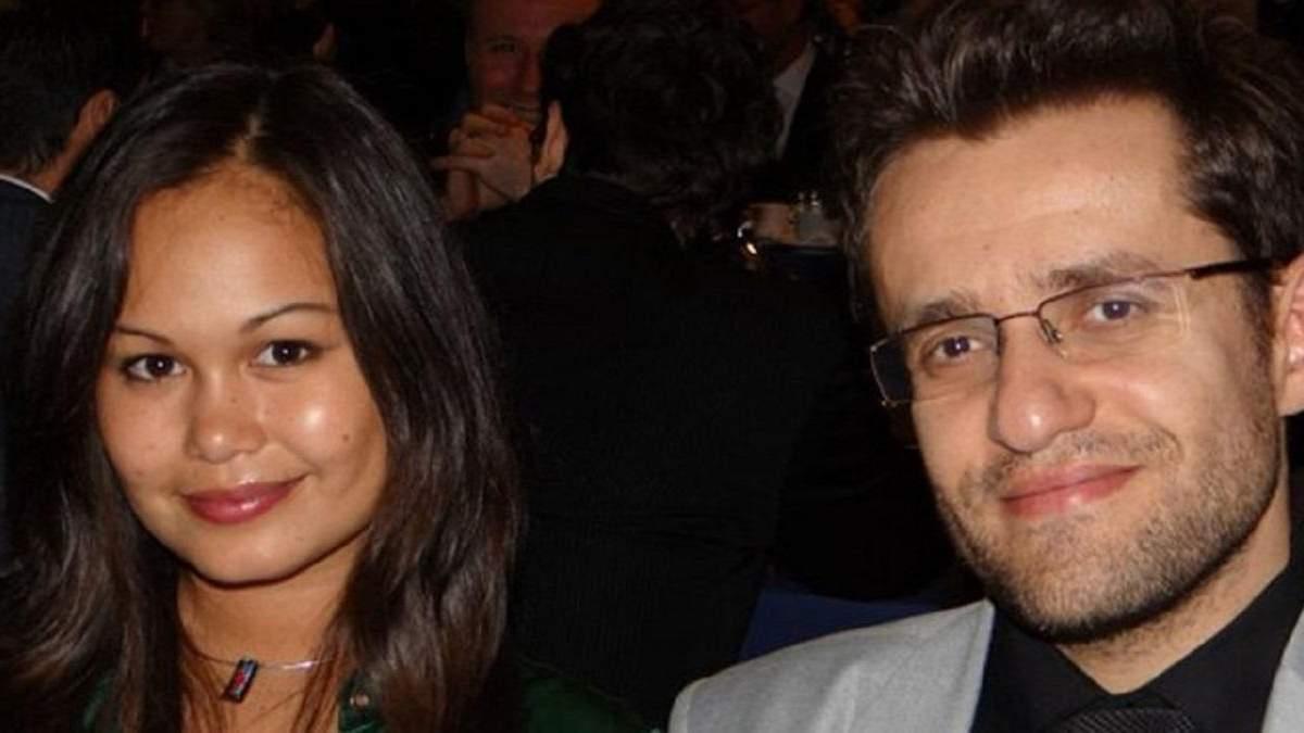 У ДТП загинула дружина одного з найкращих шахістів світу