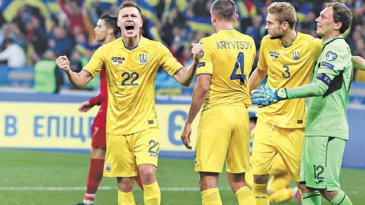 Новости спорта 1 апреля 2020 – новости спорта Украины и мира