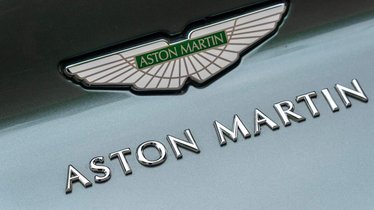 Команда Aston Martin повертається в Формулу-1