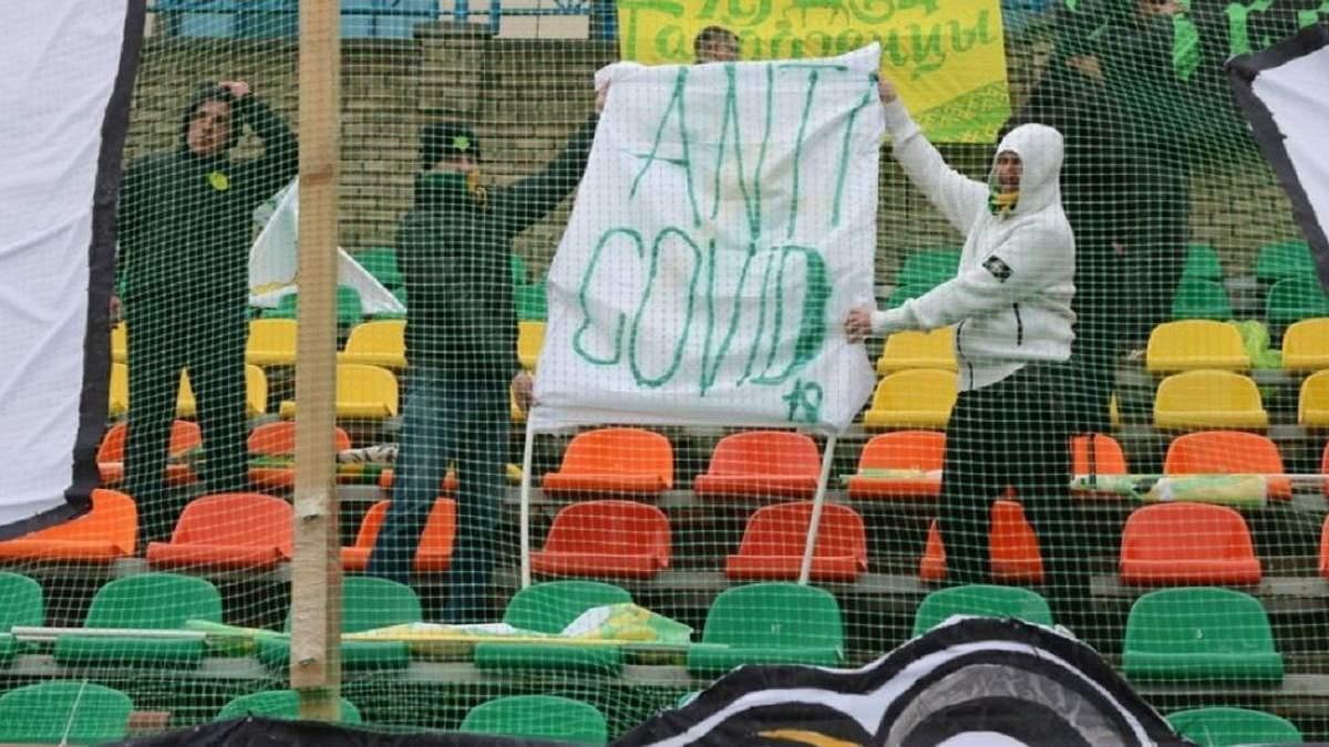 Права на футбольное первенство Беларуси активно покупают телекомпании многих стран