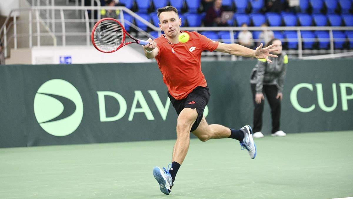 Стаховский обратился к Маску, игрок сборной Украины поборол COVID-19: главные новости спорта