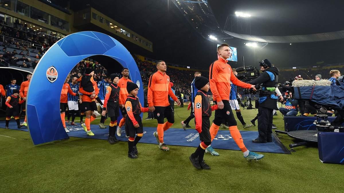 УЕФА может не допустить некоторые клубы в Лигу чемпионов и Лигу Европы: рискует ли Украина