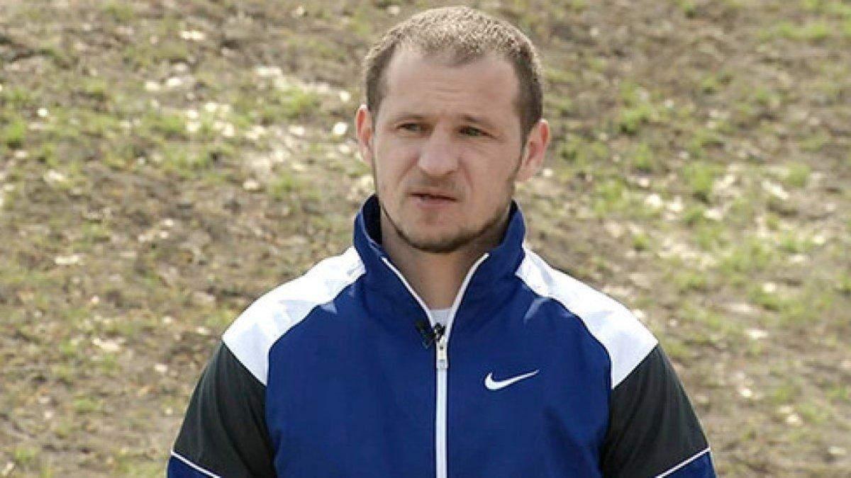 Я немного перебрал с алкоголем и потолкался с тренером: Алиев о конфликте с Максимовым