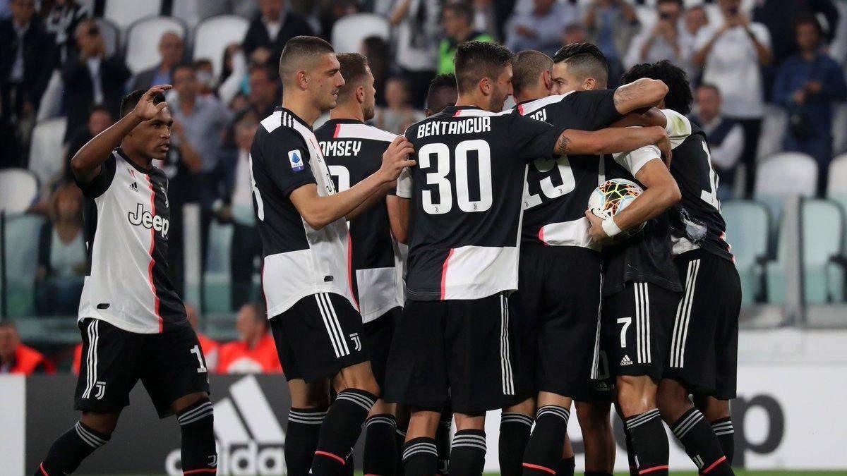 Ситуація критична: відновлення матчів Серії А відкладено на невизначений термін