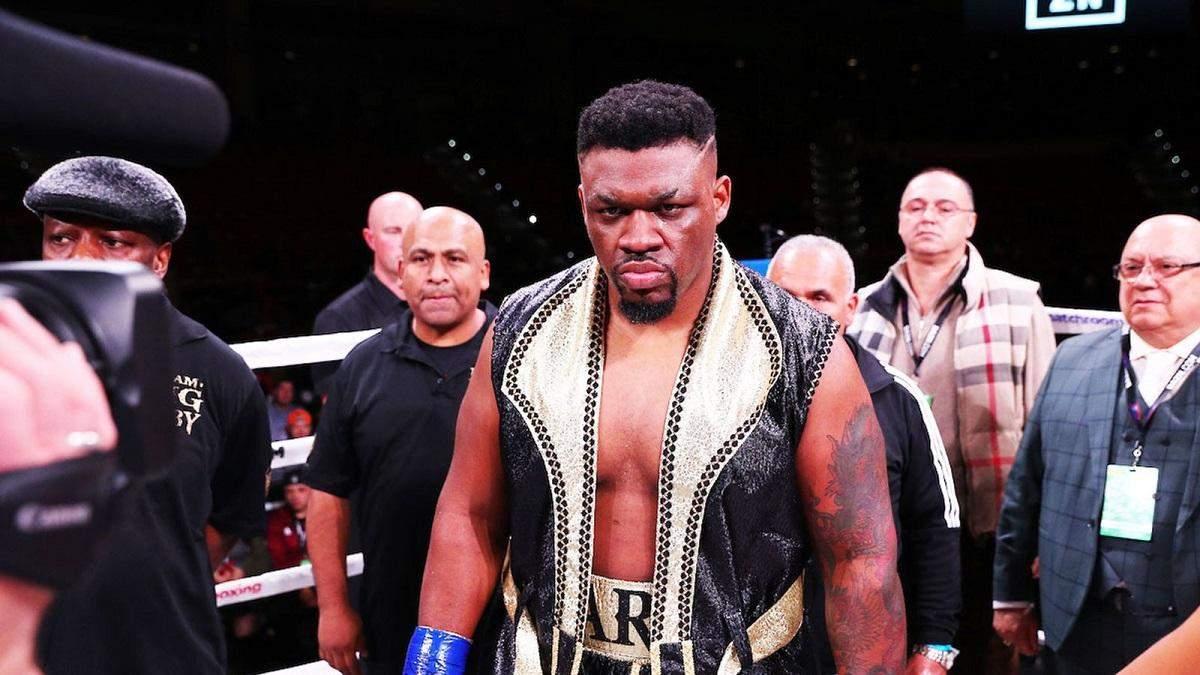 Він би відправив Усика у нокаут: американець Міллер назвав цього боксера, це не Джошуа
