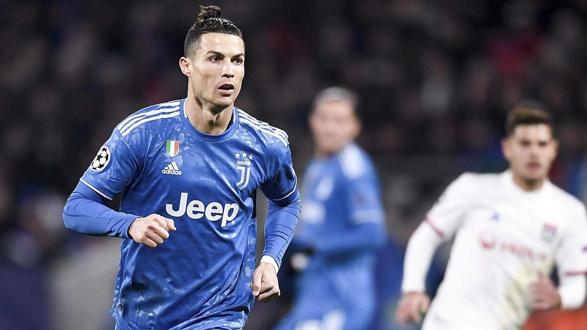 Роналду станет первым футболистом в истории, который заработал миллиард долларов за карьеру