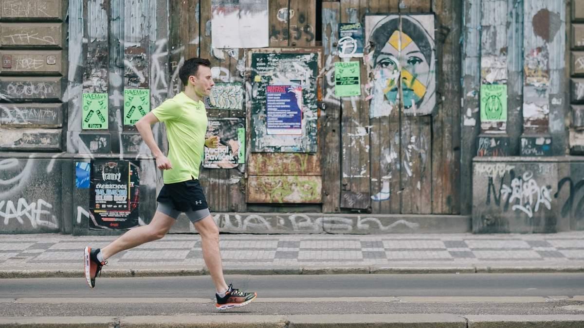 Места, где можно заниматься спортом законно – Украина