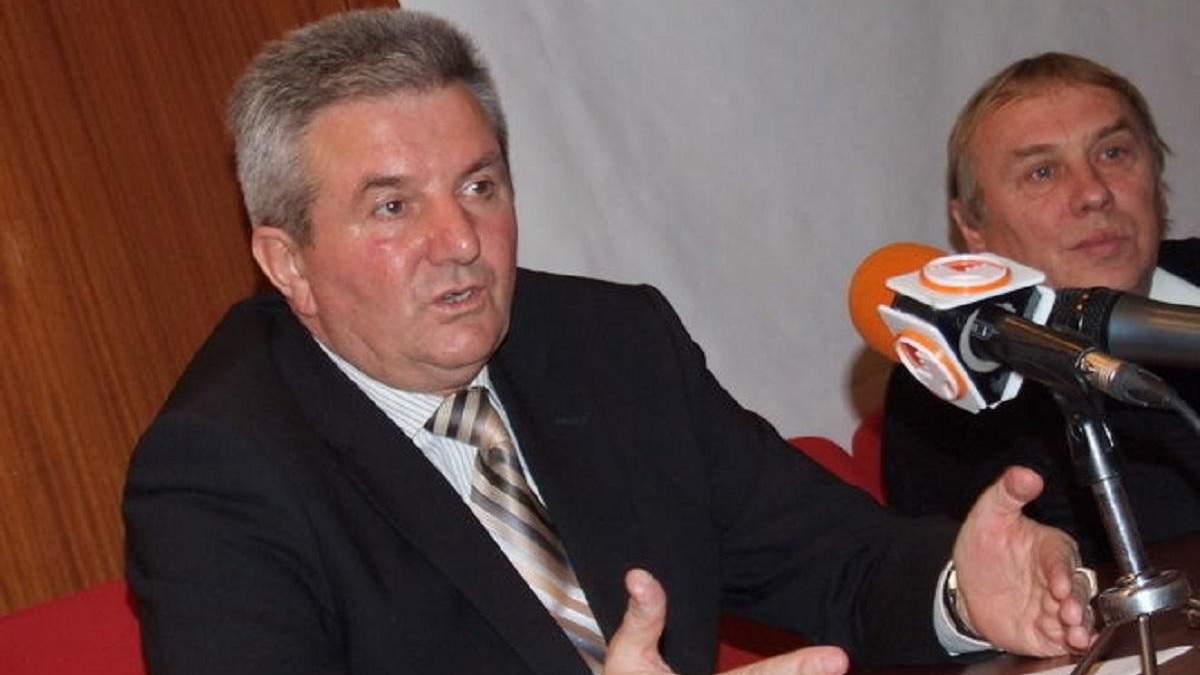 Василий Федорюк умер 07.04.2020 – причина, что известно