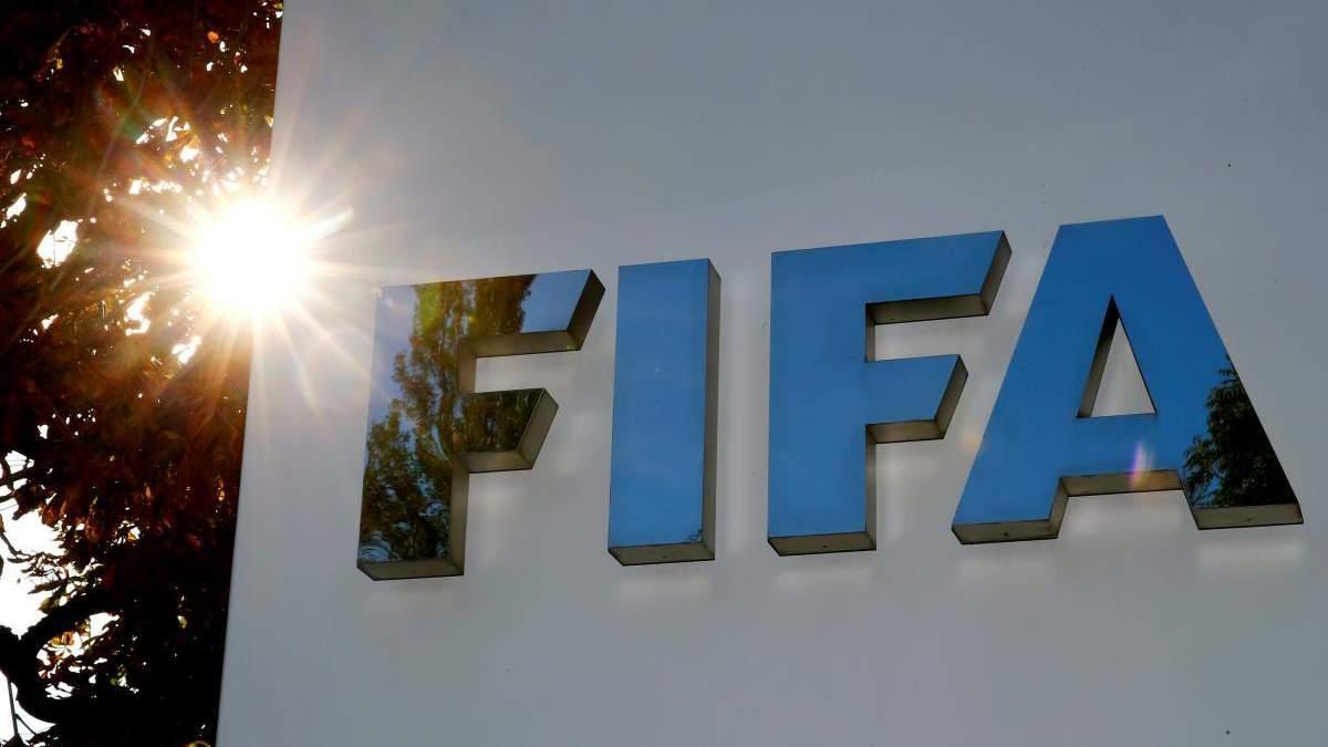 ФІФА офіційно закликала продовжити контракти футболістів, які розраховані до кінця сезону