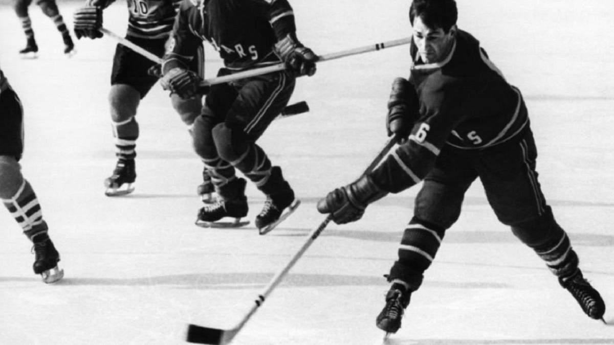 Легендарный швейцарский хоккеист Шаппот умер от коронавируса