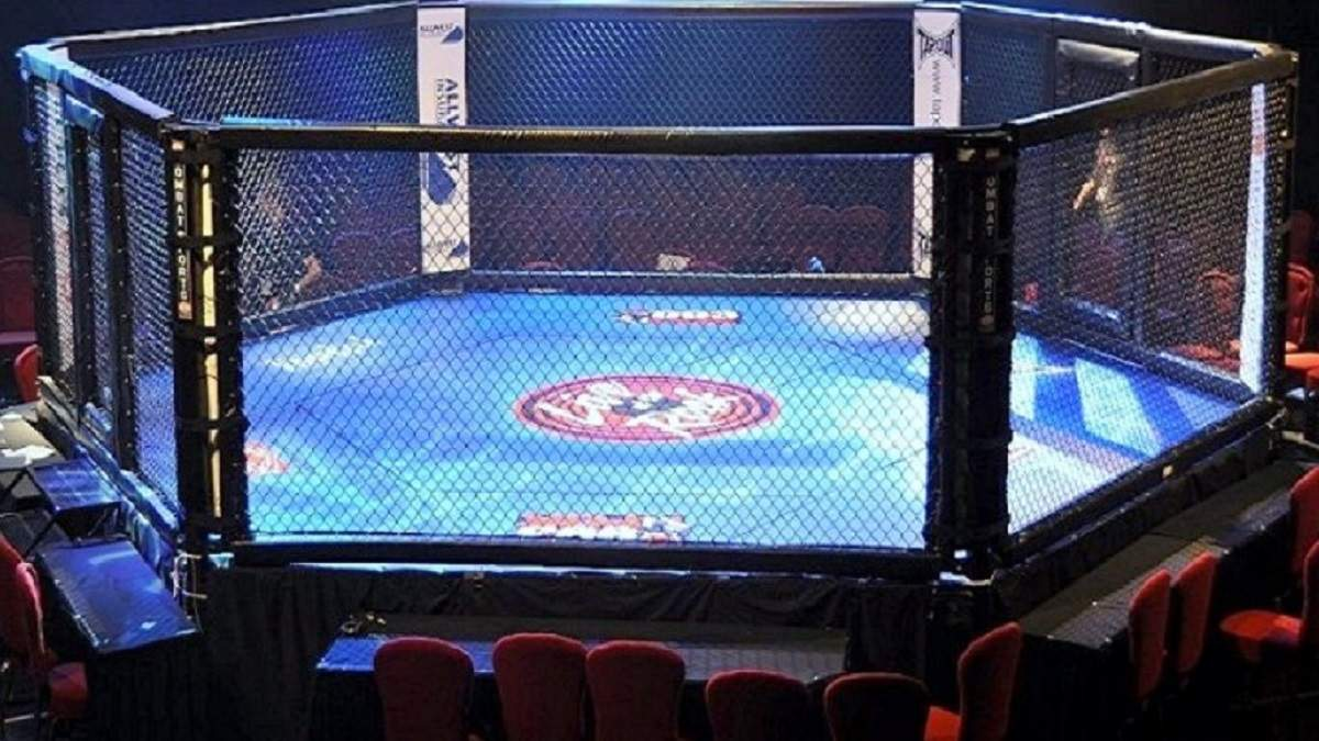 Боєць MMA за 3 секунди відправив суперника в моторошний нокаут, встановивши рекорд: відео