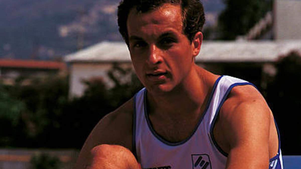 Чемпіон Європи та учасник двох Олімпіад Донато Сабія помер від коронавірусу