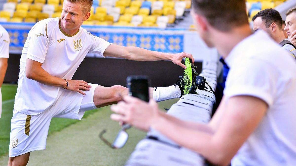 Коронавирус обвалил стоимость украинских футболистов –  кто потерял больше всего