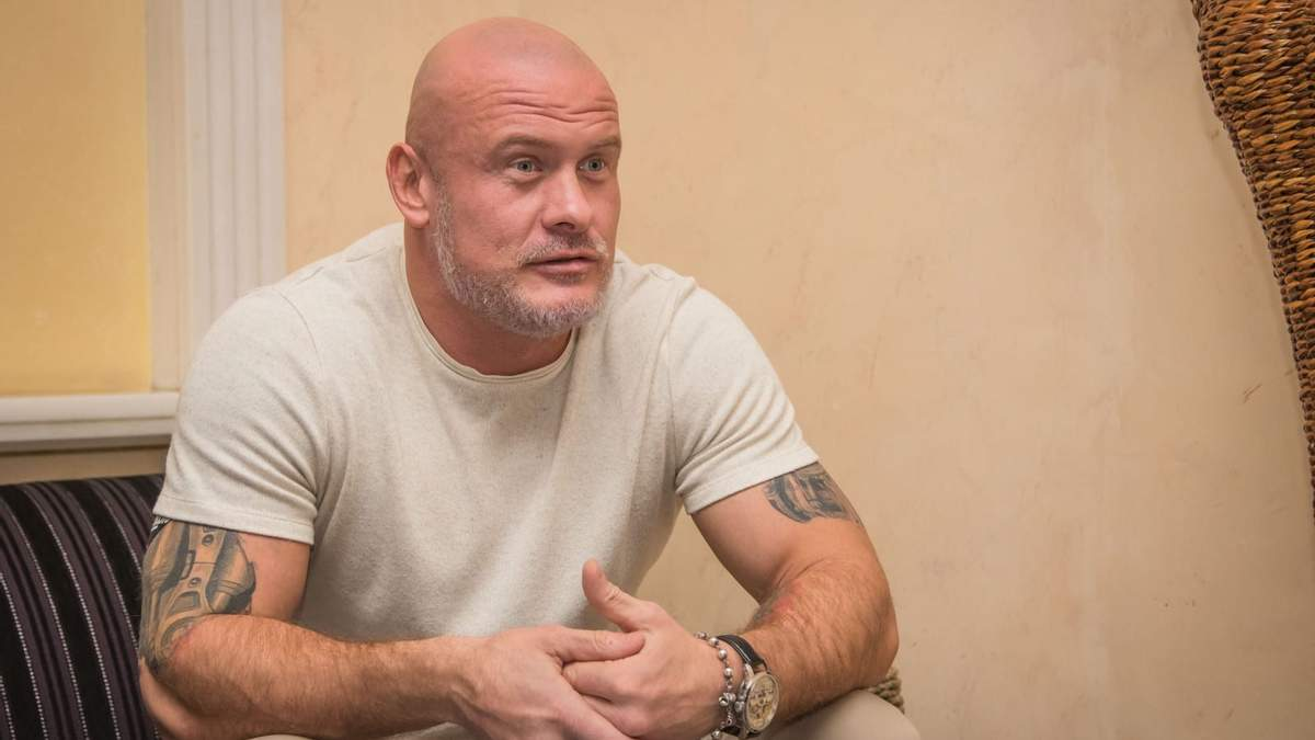 Пережил инсульт и должен был умереть: известный украинский боксер сделал откровенное признание