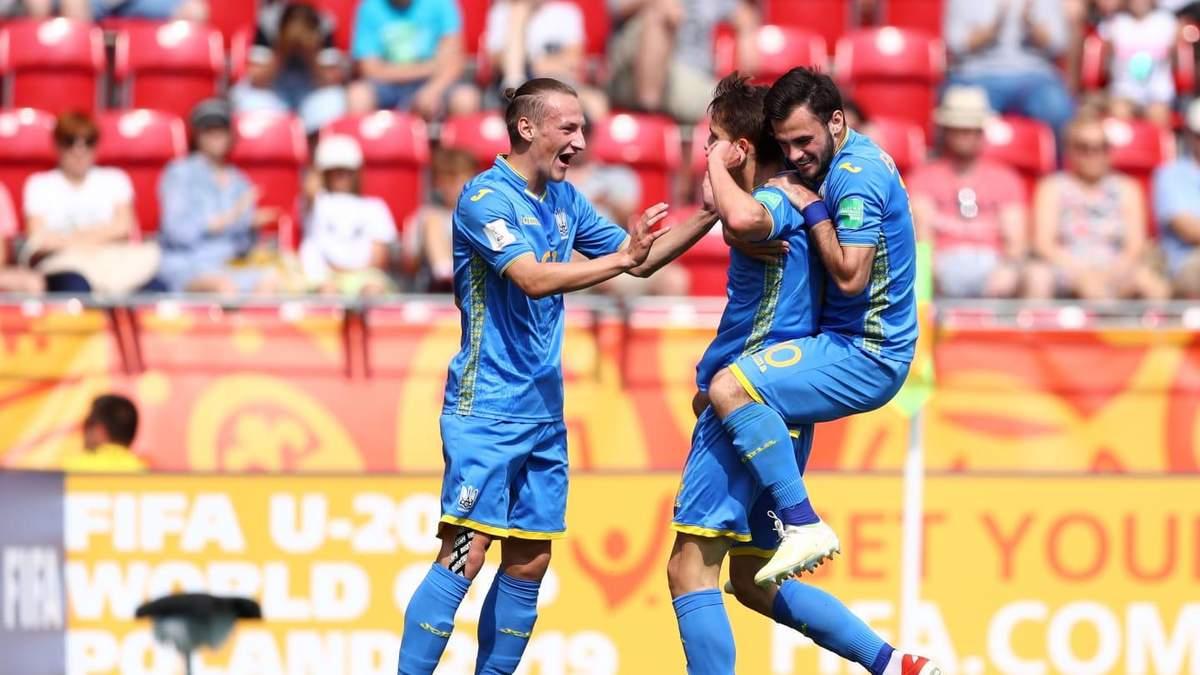 Богатый клуб Германии едва не приобрел чемпиона мира в составе сборной Украины
