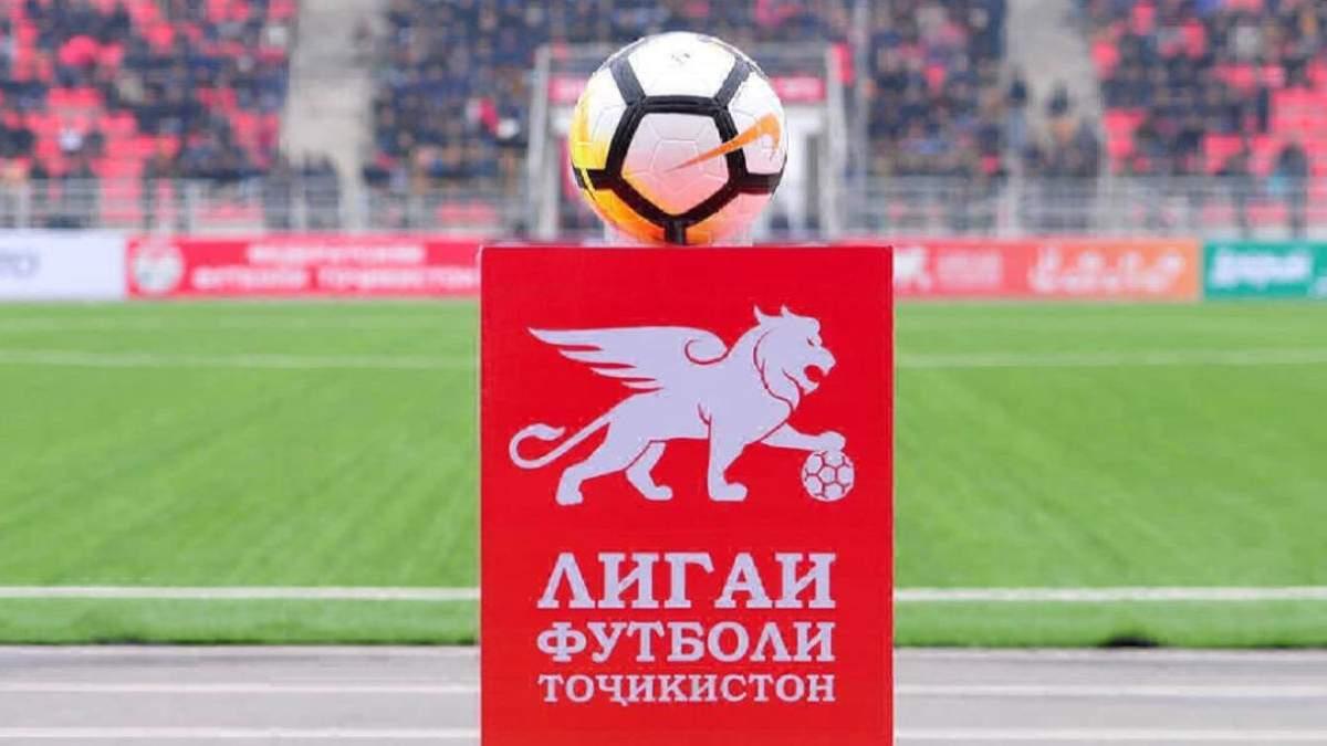 Скандал с показом футбольных матчей Таджикистана