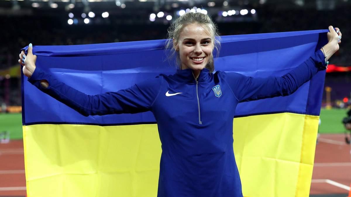 Українські легкоатлети не отримають щорічну фінансову допомогу
